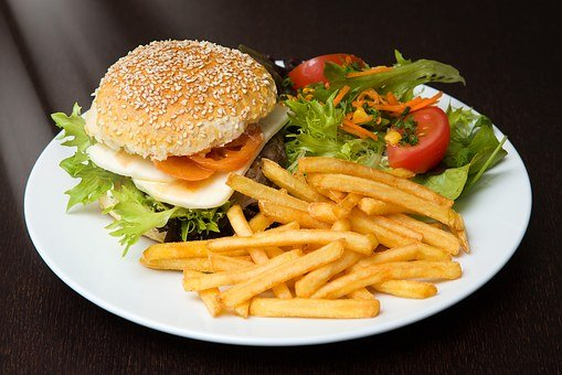 700 Free Burger Hamburger Images Pixabay