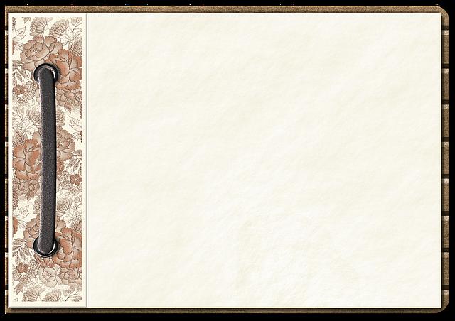 Writing Pen Wallpaper Card Diary Notebook &#...