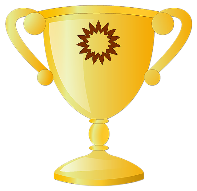 Trophy Win Prize Free Image On Pixabay