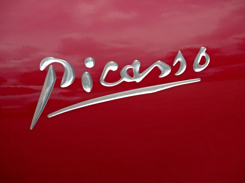 Picasso, Citroen, Signature, Car, Automobile, Auto