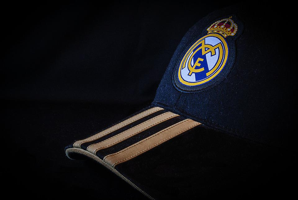 7199326fe9d real madrid cap hat champion spain coat of arms