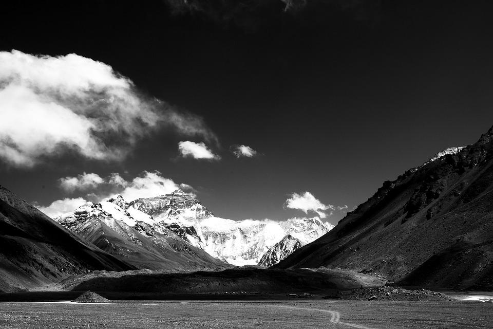 Gunung Everest Gambar Pixabay Unduh Gambar Gambar Gratis