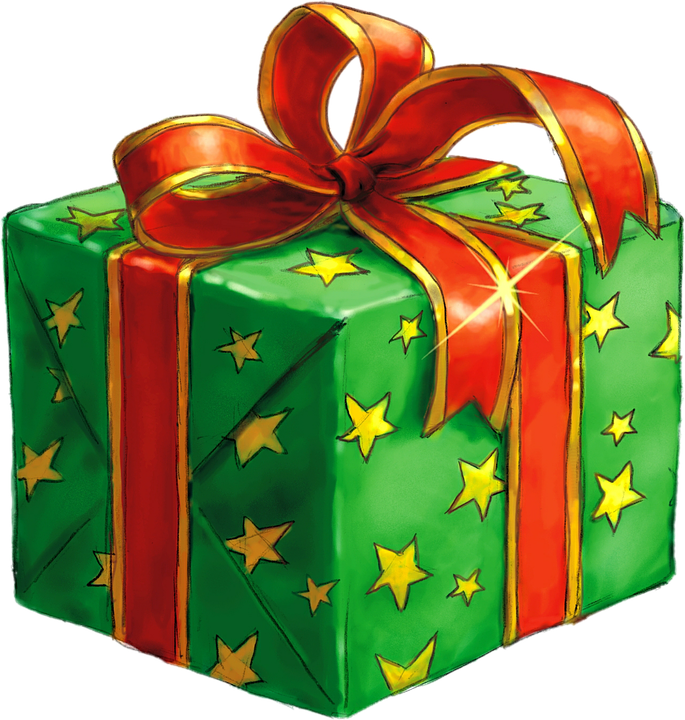 present gift wrapped free image on pixabay