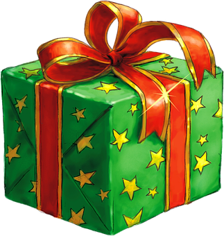 Gift box free pictures on pixabay present gift wrapped green celebrate box c negle Gallery