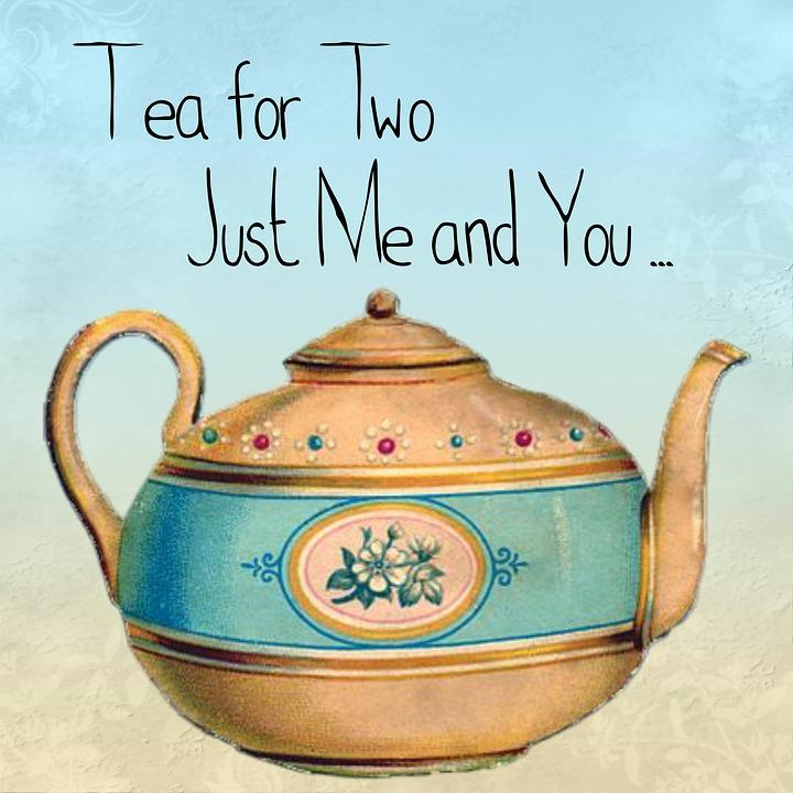 tea teapot quote 183 free image on pixabay