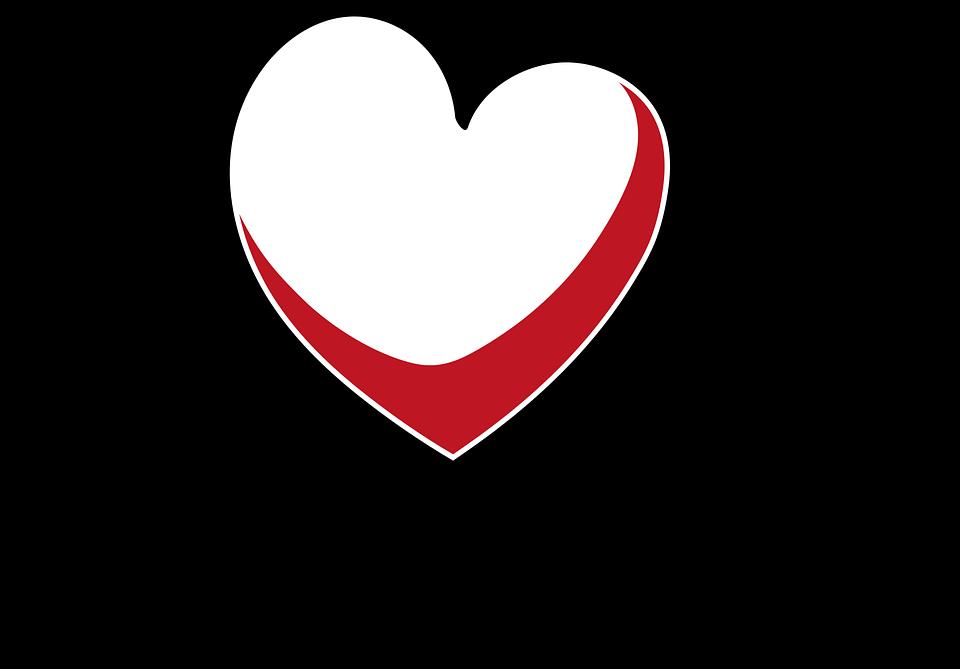 Heart Love Sketch U00b7 Free Vector Graphic On Pixabay