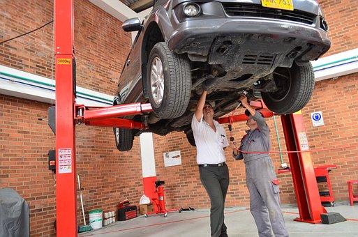 ремонт на кола