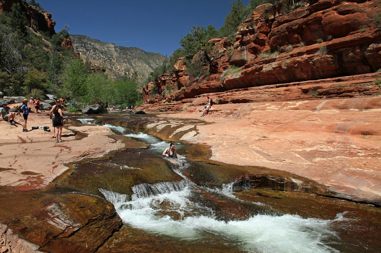 Arizona nudist places — 9