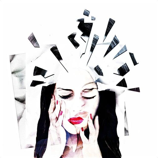 Sad Quotes About Depression: Free Illustration: Mental Health, Mental Illness