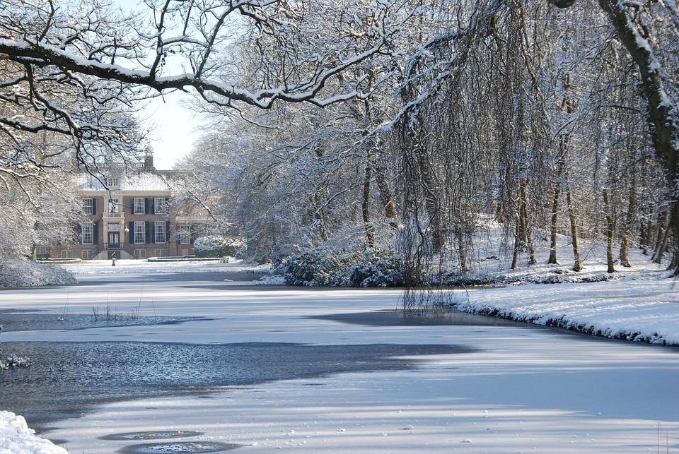 landschap natuur winter  u00b7 gratis foto op pixabay