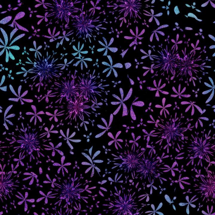 free illustration  retro  flower  pattern  design - free image on pixabay