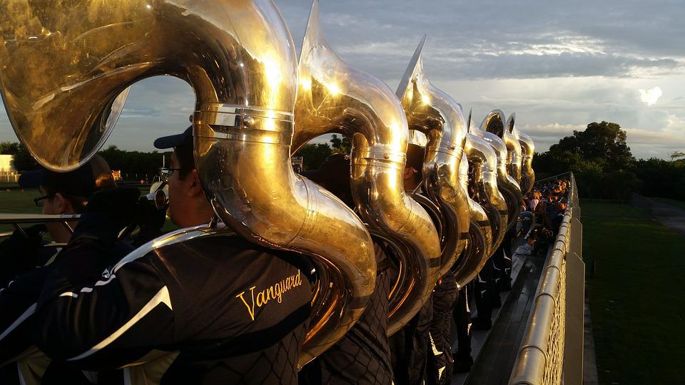 Image Result For Music Instrument Brass