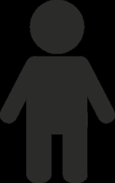 Kind Junge Simpel · Kostenlose Vektorgrafik auf Pixabay