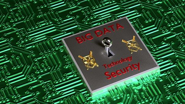 Bigdata, Segurança, Tecnologia, Digital