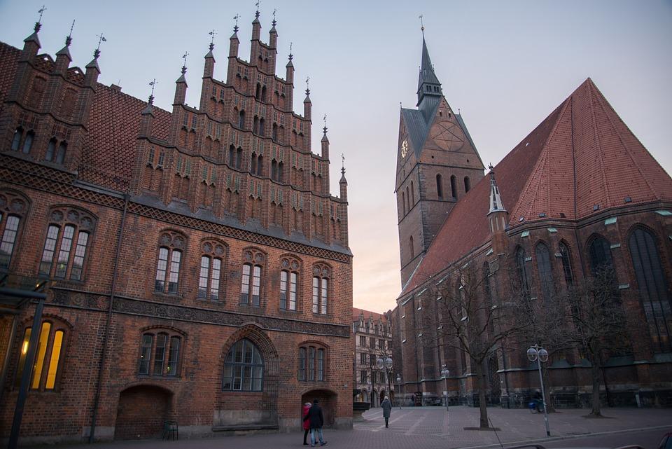 Göttingen Historical Church · Free photo on Pixabay