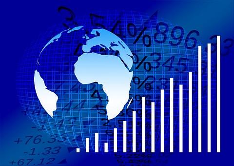 証券取引所, お支払い, トレーディング フロア, ビジネス, 外国為替, 金融