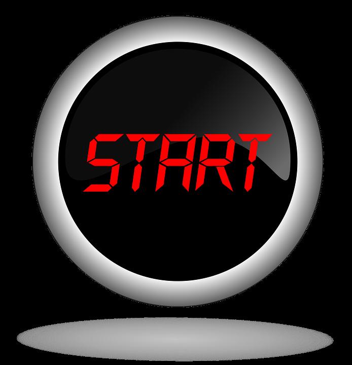 開始 ボタン アイコンを · Pixab...