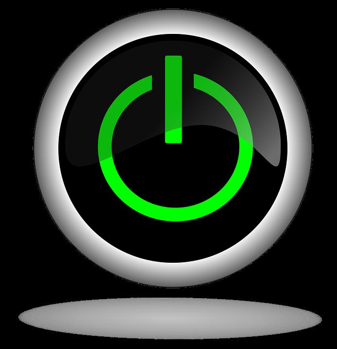 Button Macht Auf Ein · Kostenloses Bild auf Pixabay