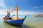 ship, thailand