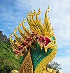 dragon, architecture
