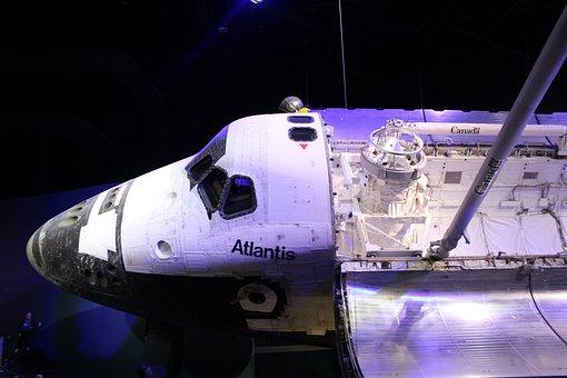 space shuttle atlantis dinner - photo #39