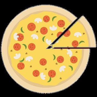Más de 100 imágenes gratis de Pizza De Pepperoni y Pizza - Pixabay
