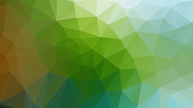 กราฟฟิกเวคเตอร์ฟรี: พื้นหลัง, ตาข่าย, สามเหลี่ยม