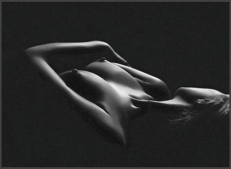 Erotic foto woman