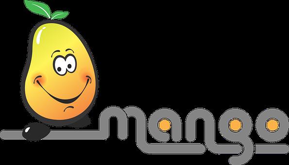 smiling cashew mango