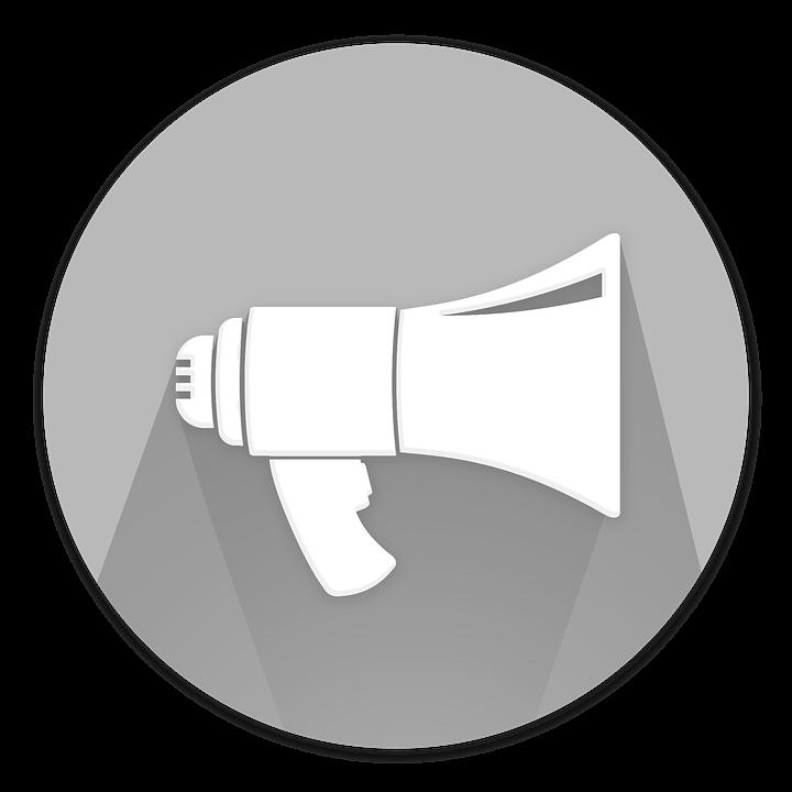Speaker Phone Icon Loud · Free image on Pixabay