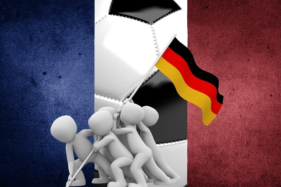 Championnat D'Europe, Football, 2016, France, Tournoi