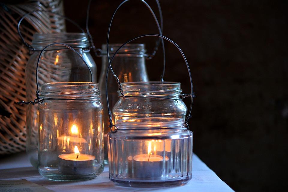 Candlelight Lantern Vintage 183 Free Photo On Pixabay