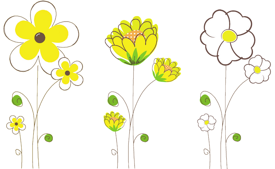 Kwiaty, Wiosna, Roślin
