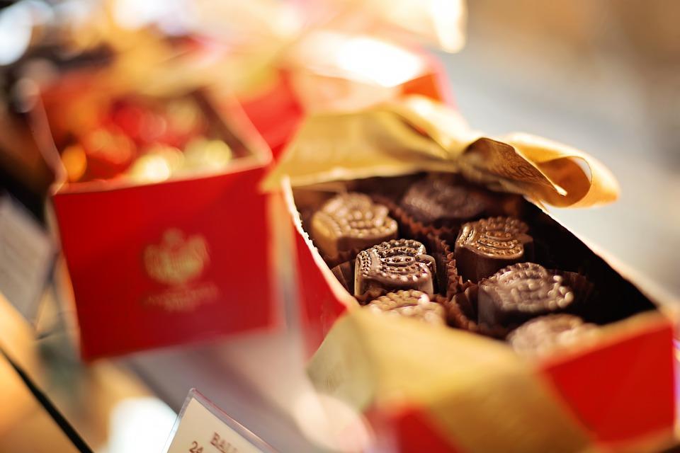 Pralinen Süßigkeiten · Kostenloses Foto auf Pixabay