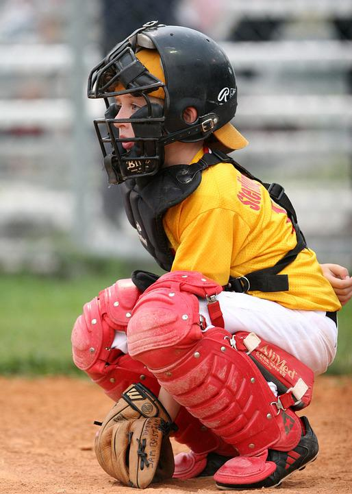 Image result for Free pictures of baseball catchers
