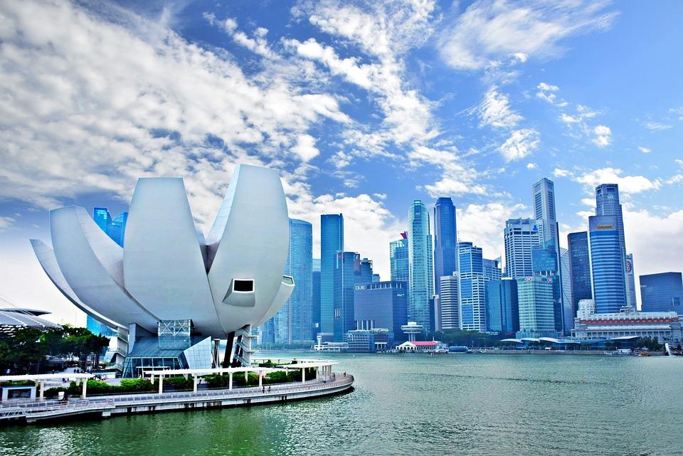 日本と比較シンガポールの物価と旅行の予算・安いものと高いもの