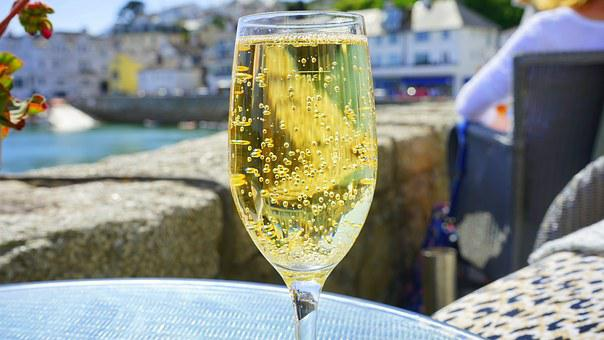 Drink, Champagne, Alcohol, Celebration