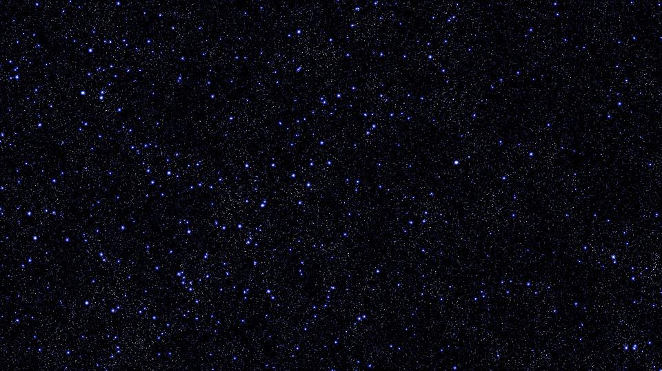星星, 背景, 蓝色, photoshop, 颜色, 空间, 天空, 黑暗, 美丽, 天文