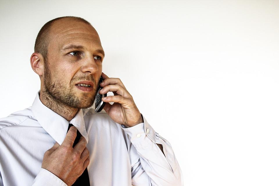 Телефонный разговор особенности и способы ведения дистанционной связи