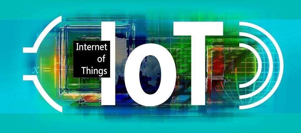 Comunicação, Internet, Internet Das Coisas, Conexão