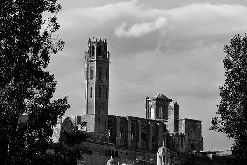 CatedralLa Seu Vella