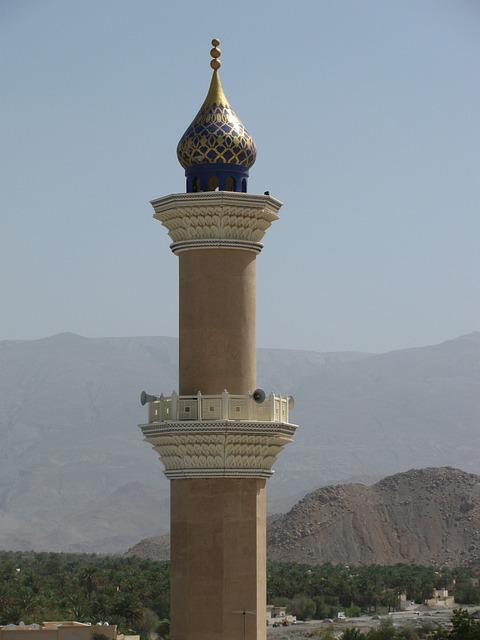 Masjid, Ramadan, Muslim, Islam, Idul Fitri, Menara