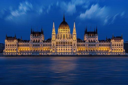 Parliament, Building, Architecture