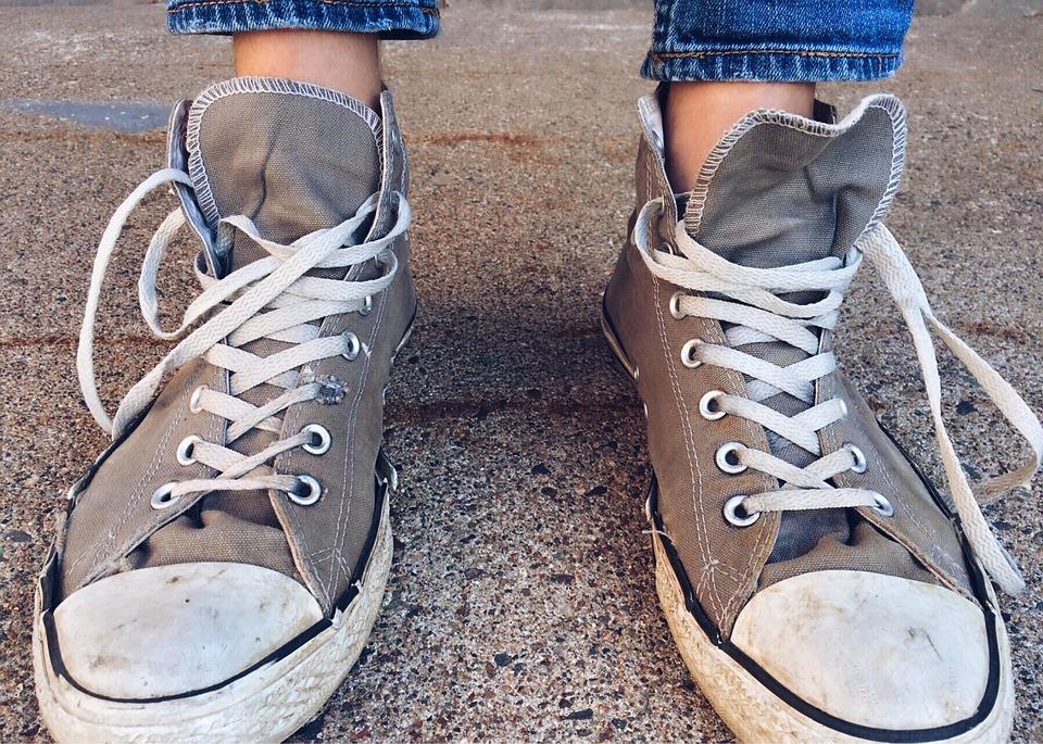 Chucks Turnschuhe Converse Kostenloses Foto auf Pixabay