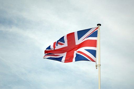 Imprimer drapeau anglais fabulous drapeau de luafrique du - Drapeau rouge avec drapeau anglais ...