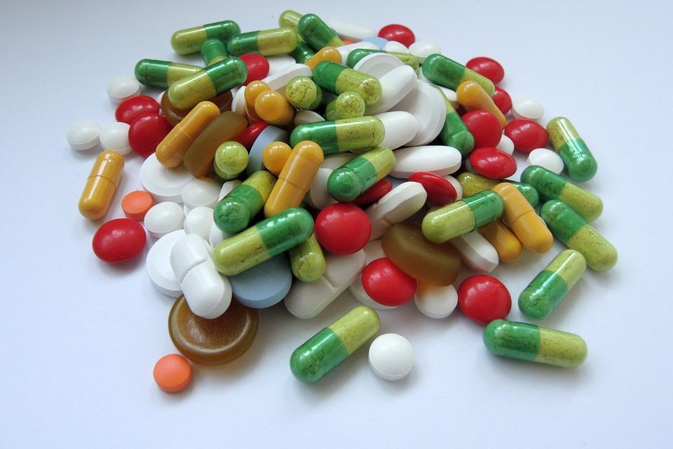 Gyógyszerek, Orvosi, A Betegség, Kényeztesse Magát