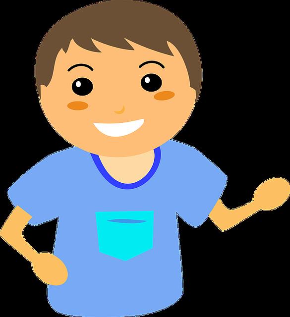 Free Vector Graphic Boy Child Children Preschool Free Image On Pixabay 1443460