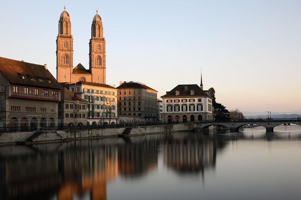 Top 10 Things You Should Do in Zurich 9