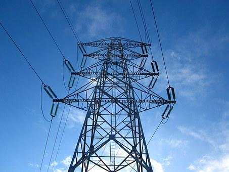 ไฟฟ้า, สายไฟ, พลังงาน