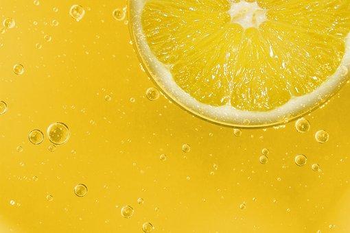 Lemon, Lemonade, Fruit, Sour, Yellow